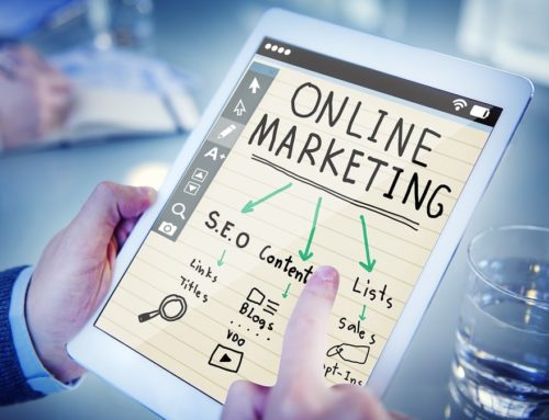 The Practice of Online Marketing