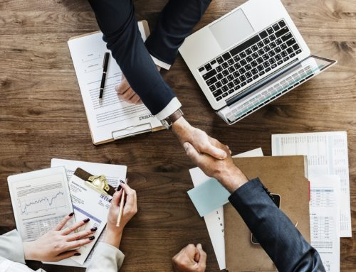 Benefits of Using a Marketing Agency