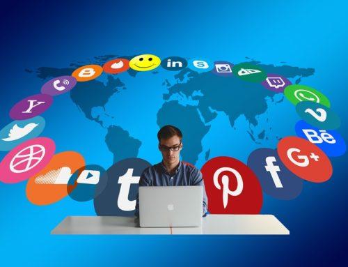 Getting Exposure Via Social Media
