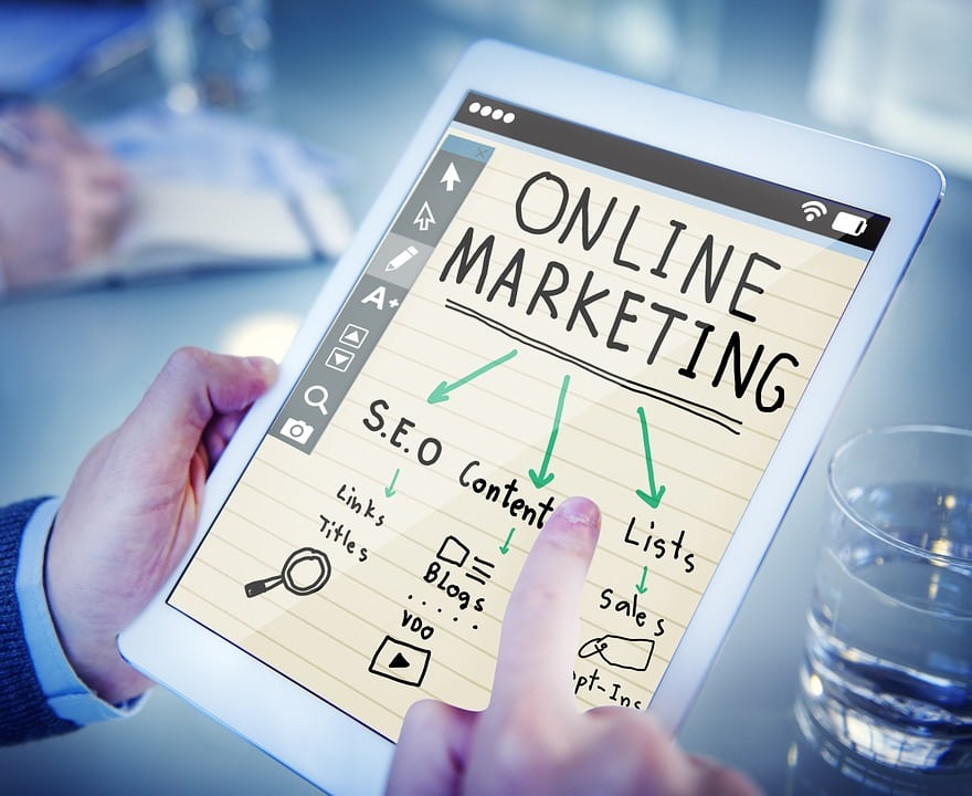 Local Internet Marketing Services in South Florida