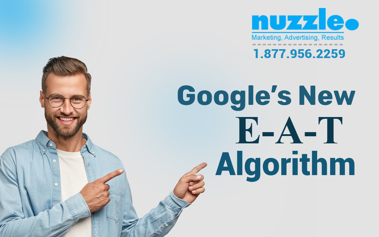 Google's New E-A-T Algorithm And How It Affects Your Website