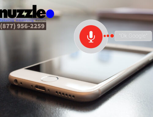 Voice Search Marketing Solutions