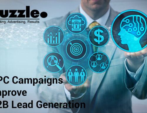 PPC Campaigns Improve B2B Lead Generation