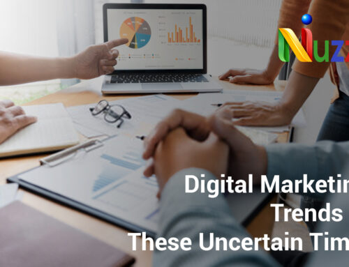 Best Digital Marketing Trends in These Uncertain Times